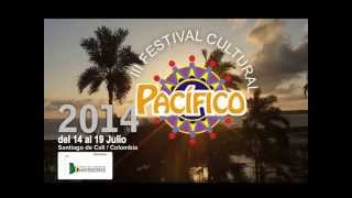 preview picture of video 'FESTIVAL CULTURAL PACIFICO - Vídeo promocional - 3º versión'