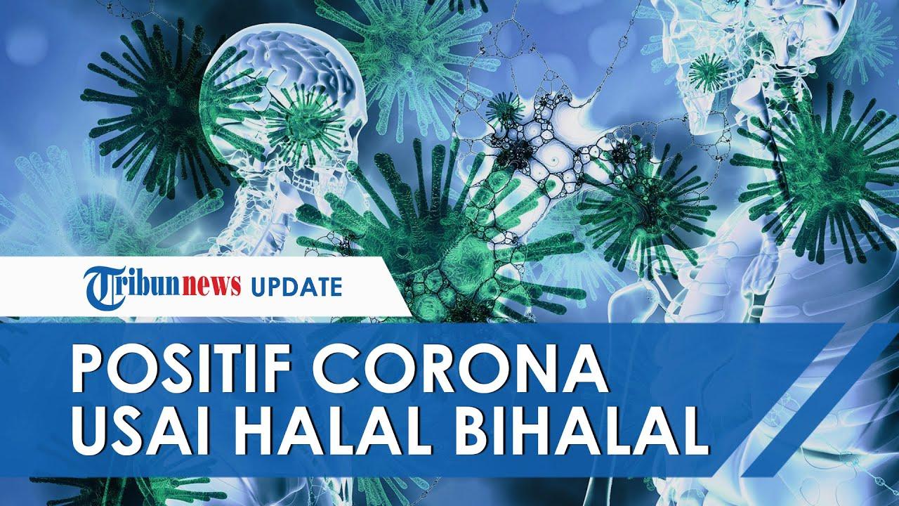 Sempat Halal Bihalal dengan Tetangganya, Wanita di Mataram ini Dinyatakan Positif Corona