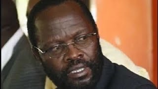 Health Digest: One on one with Prof Nyong'o as he speaks about his health