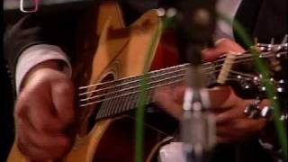 Tockolotoc - Gypsy Bohemians, Nasadom me mire love (I lost my money)