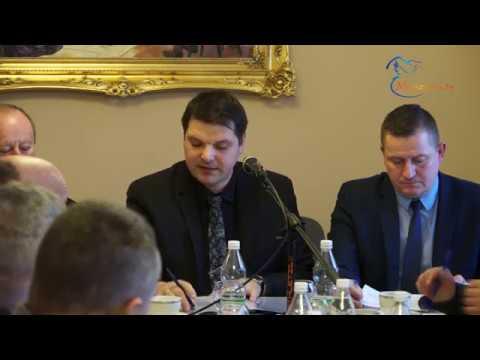 IV Sesja Rady Miasta i Gminy Uzdrowiskowej Muszyna