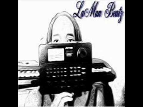 LaMan Beatz- It's Friday Night Instrumental