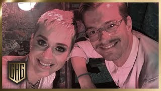 Katy Perry Im Keller   Circus HalliGalli   ProSieben