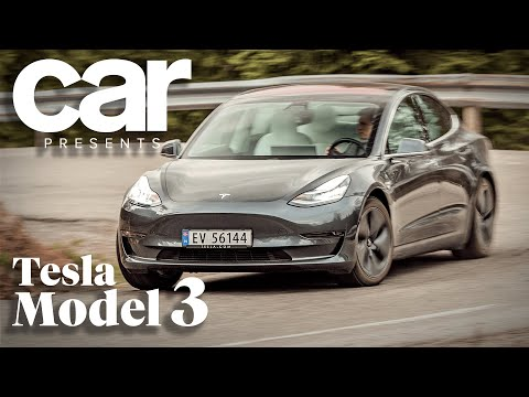 , title : 'Tesla Model 3 Review | Will it change the world?'