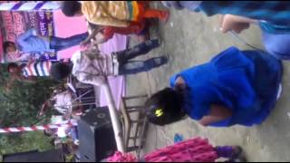 preview picture of video 'Netrakona faith cable network ar picnic performence by glp'