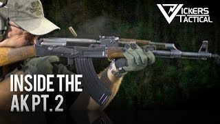 Inside The AK47