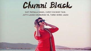 Chunni Black Mp3 song download by Jasmine Sandlas