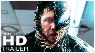 Venom  Movie Official Trailer3