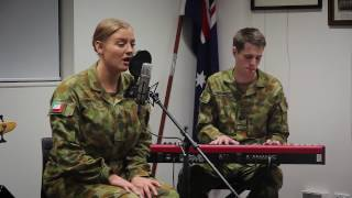 When the War is Over - The Lancer Band (Australian Army)