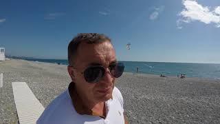 Пляж Дагомыс. К сезону готов!!!!
