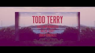 Destino Welcomes Todd Terry On September 14tth  Teaser