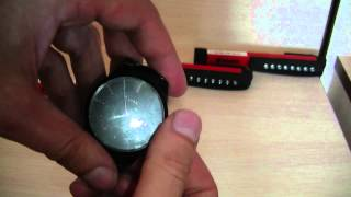 AAA batteries Wurth Duracell Energizer test