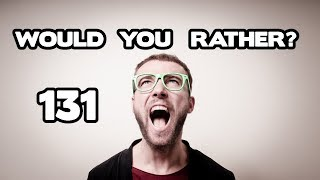 Would you rather never get a paper cut again or never get something stuck in your eye again? - Video Youtube