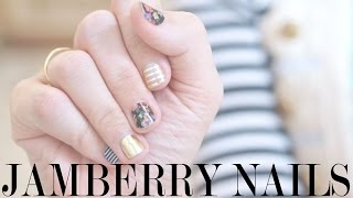 Jamberry Nails Product Review