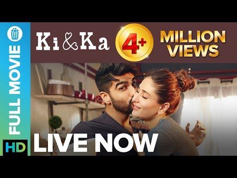 Download Ki & Ka | Full Movie LIVE on Eros Now | Arjun Kapoor & Kareena Kapoor HD Video