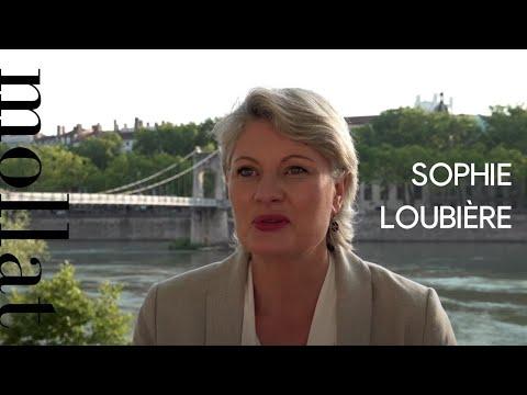 Sophie Loubière - De cendres et de larmes