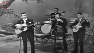 Johnny Cash And The Tennessee Three - Folsom Prison Blues