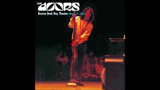 5. The Doors - You're Lost Little Girl (Live At Boston Back Bay Theater, 1968) (LYRICS)