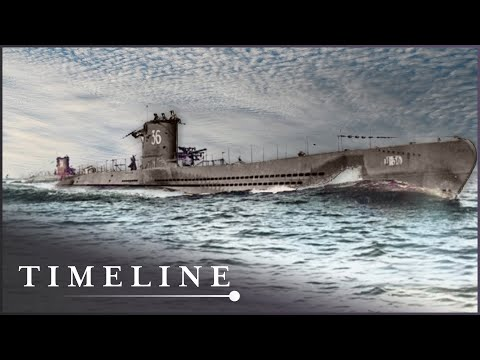 Hunt for U-479 (World War 2 Documentary) | Timeline