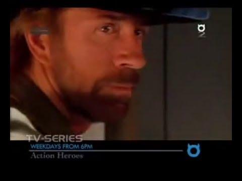 Walker Texas Ranger 3: Deadly Reunion online
