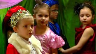 Kopciuszek - Publiczne Przedszkole nr 4 w Zduńskiej Woli