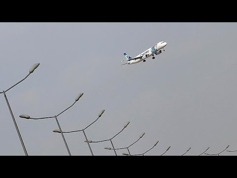 Second major EgyptAir incident in two months