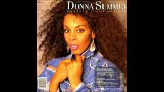 Donna Summer - Love's About To Change My Heart (Hot Tracks Remix)