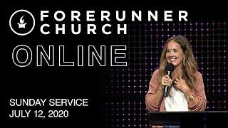 Sunday Service | IHOPKC + Forerunner Church | July 12
