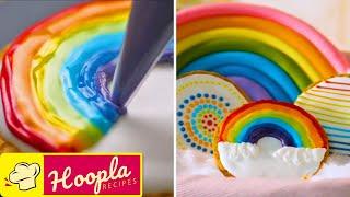 Yummy Dessert Tutorials | Delicious DIY Dessert Hacks Ideas by Hoopla Recipes
