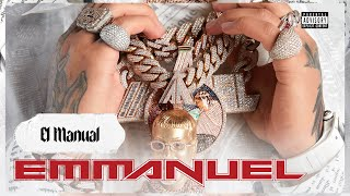 Anuel Aa - El Manual