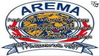 Lagu Arema Paling Keren 2018..... Mp3 Musik