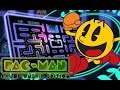 Namco Museum Virtual Arcade Pac man Championship Editio
