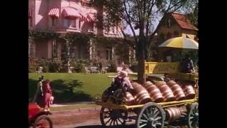 Meet Me in St. Louis Opening Scene - Judy Garland
