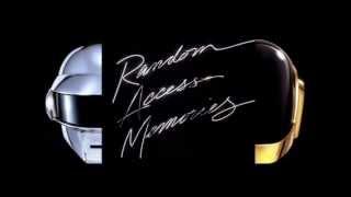 Daft Punk   Contact (Seb No Reflex Remix Techno)