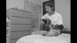 Daniel Powter - Don't Give Up on Me (Cover)