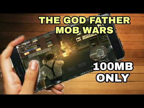80MB] Godfather Mob War Highly Compressed PPSSPP | DX Tech Android