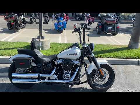 2018 Harley-Davidson Softail Slim at Quaid Harley-Davidson, Loma Linda, CA 92354
