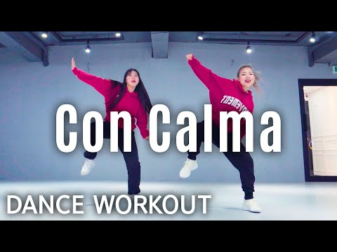 MYLEE's Cardio Dance Workout, Dance Fitness Song : Daddy Yankee & Snow - Con Calma Choreography by MYLEE ▷ SUBSCRIBE : http://bitly.kr/8fMxtO ...