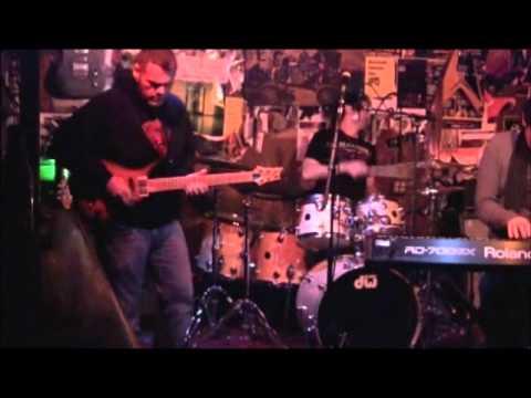"""Billy Devlin @ Baked Potato Jam Session - """"Footprints"""""""