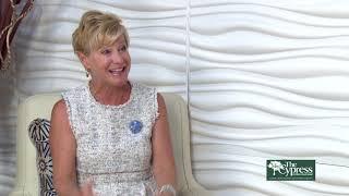SENIOR NETWORK | Becky Davis: Virtual Open House & Fall Happenings! | September 2020 | WHHITV