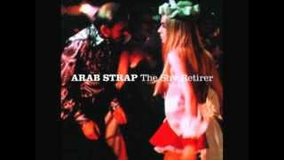 Arab Strap ‎- The Shy Retirer (Dirty Hospital remix)