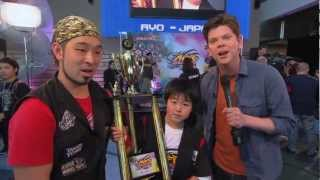 2012 Beyblade World Championship - Full Event Recap