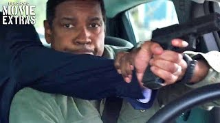THE EQUALIZER 2 | All release clip compilation & trailers (2018)