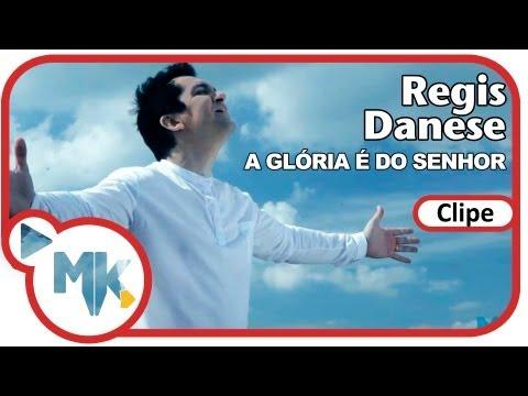 Música A Glória É do Senhor