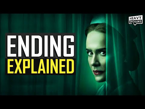 RATCHED Ending Explained Breakdown + Spoiler Review, Predictions & Theories For Season 2 | NETFLIX