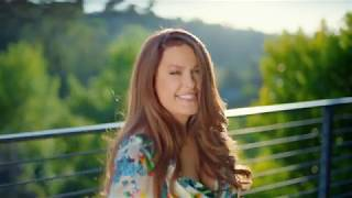 Just Let Go - Hilary Roberts (Official Music Video 2020)