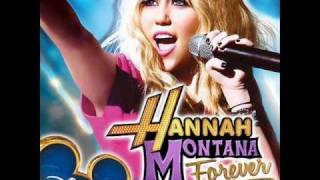 Hannah Montana Forever OST - Been Here All Along