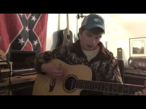 Used to love you sober - Kane brown (Jesse Rayburn cover)
