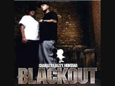 Bizzy Montana & Chakuza - Intro (Blackout)