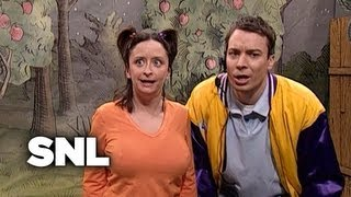 The Fun Friends Club - SNL